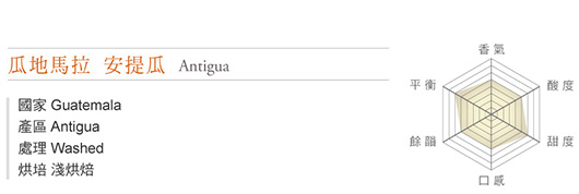 新官網大確幸 瓜地馬拉 安提瓜