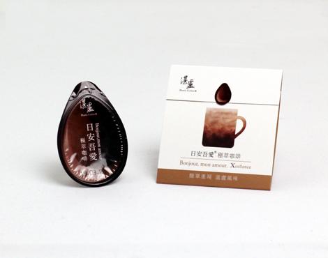 日安吾愛.極萃咖啡/1入_6003010002