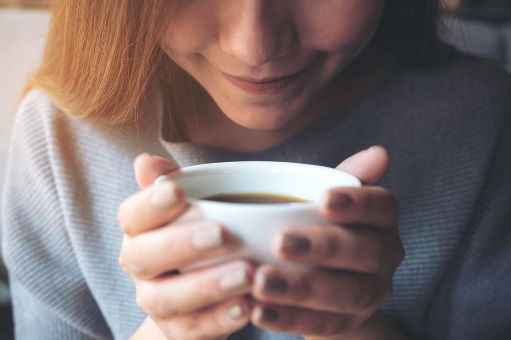 咖啡形容詞:香氣