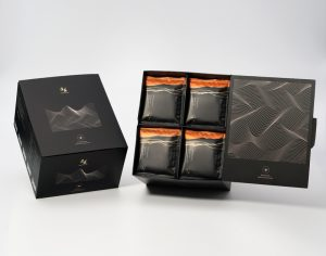 濾掛式咖啡-經典 V.21 / 40入盒裝