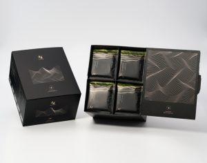 濾掛式咖啡-黃金印象 / 40入盒裝